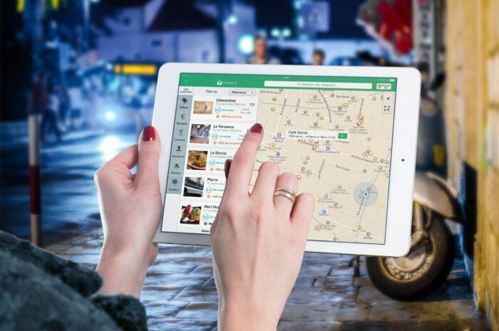 Cara Membuat Peta Sendiri Pada Google Maps