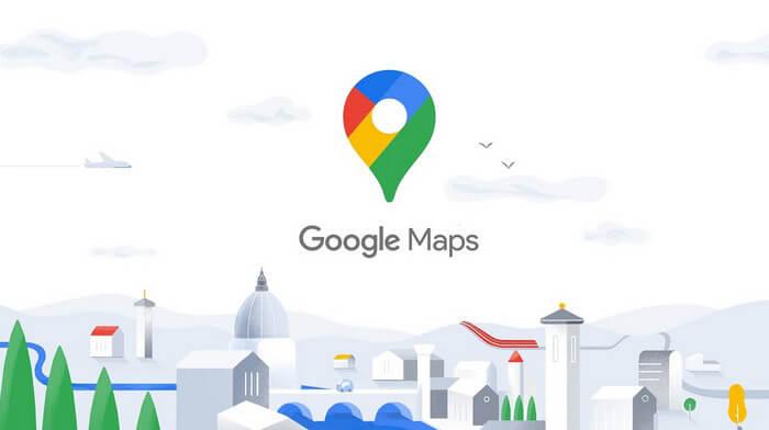 Cara Memperbaiki Google Maps Yang Error Dan Tidak Akurat