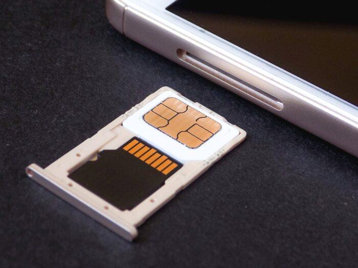 cara memperbaiki micro sd tidak bisa diformat pada android