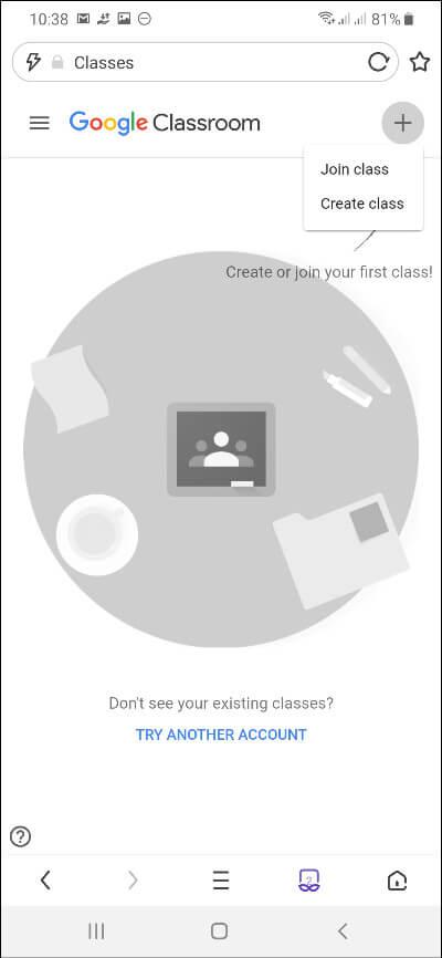 Cara Menggunakan Google Classroom Untuk Guru 2