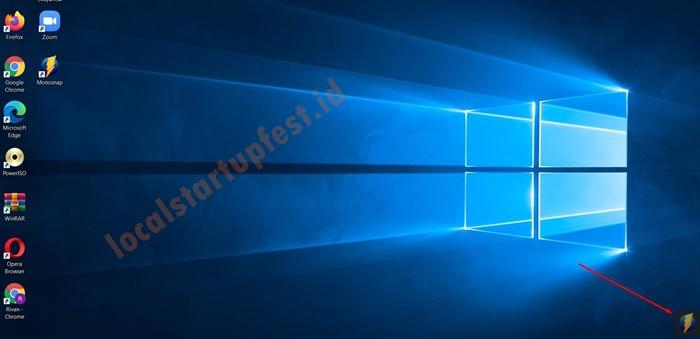 Cara Screenshot di Laptop dan PC dengan monosnap 11
