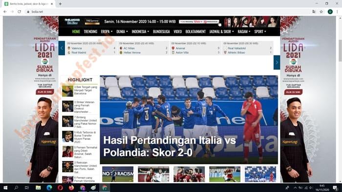 Cara Screenshot di Laptop dan PC dengan prtsc 1