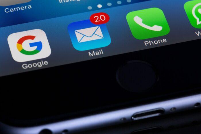 Cara Membuka Email Tanpa Verifikasi