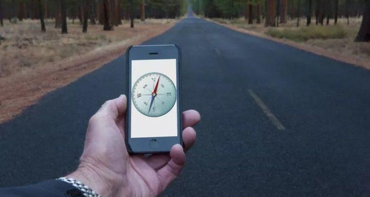 Aplikasi Kompas Terbaik Pilihan