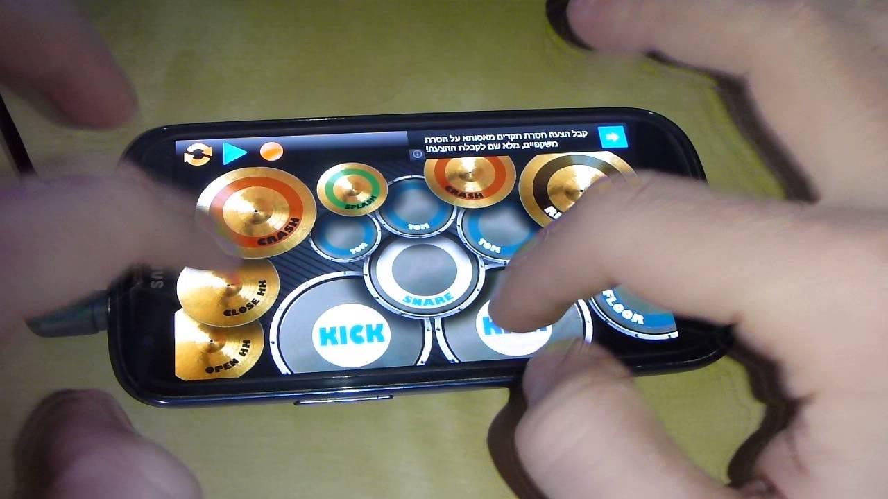 Aplikasi Drum Android Terbaik
