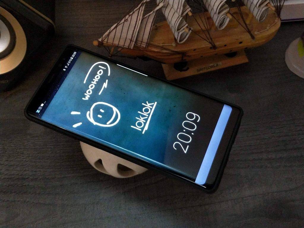 Aplikasi Lockscreen Terbaik
