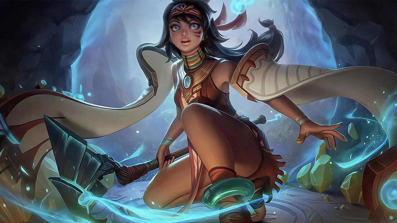 mathilda mobile legend 1
