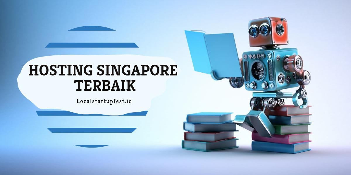 rekomendasi hosting singapore terbaik