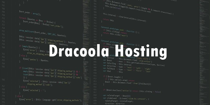 Review dracoola hosting