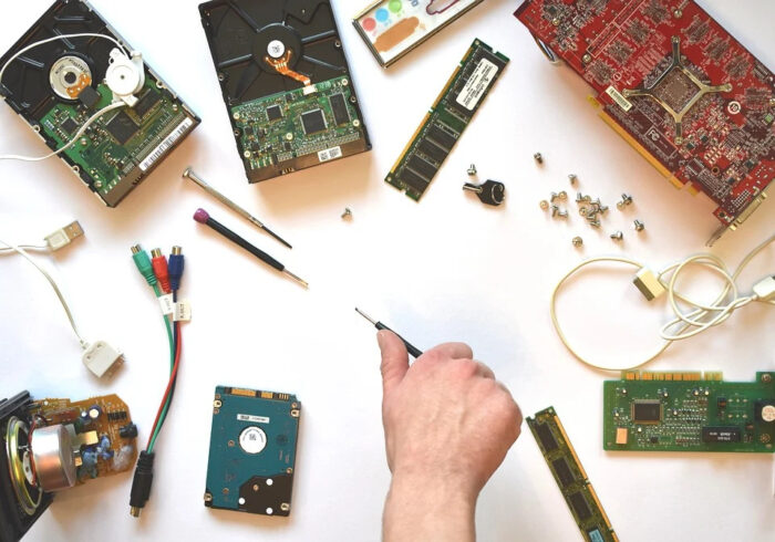 Software Untuk Mengecek Komponen Laptop