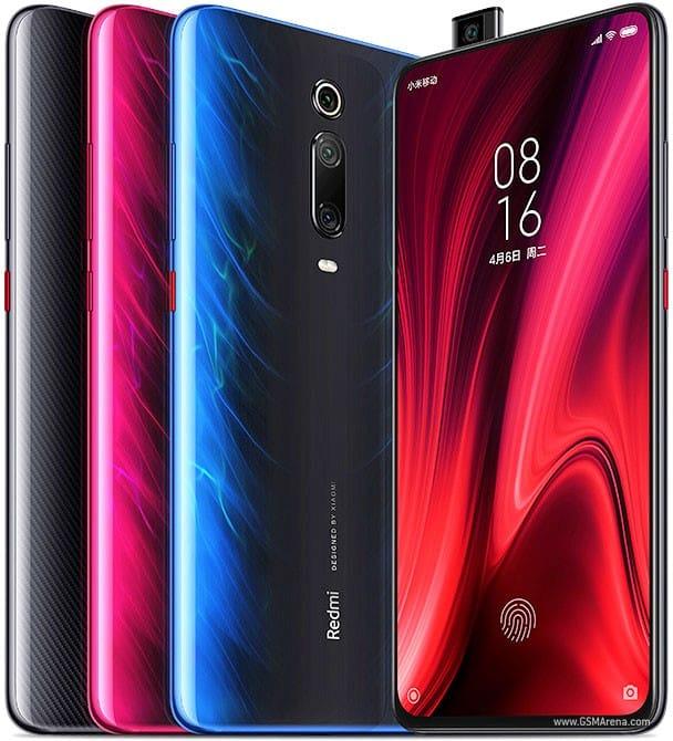 Spesifikasi dan Harga Terbaru Xiaomi Redmi K20