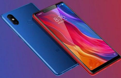 Xiaomi Mi 8 harga