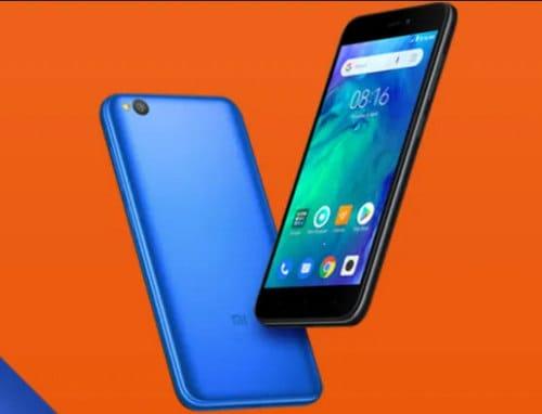 Xiaomi Redmi Go - smartphone xiaomi terbaru