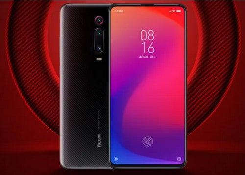 Xiaomi Redmi K20 harga