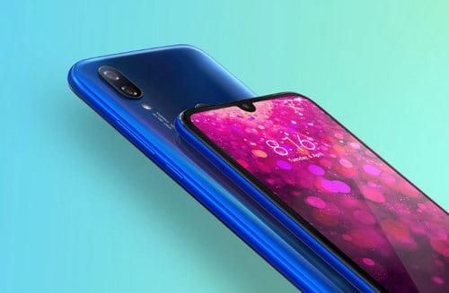 Xiaomi Redmi Y3 harga