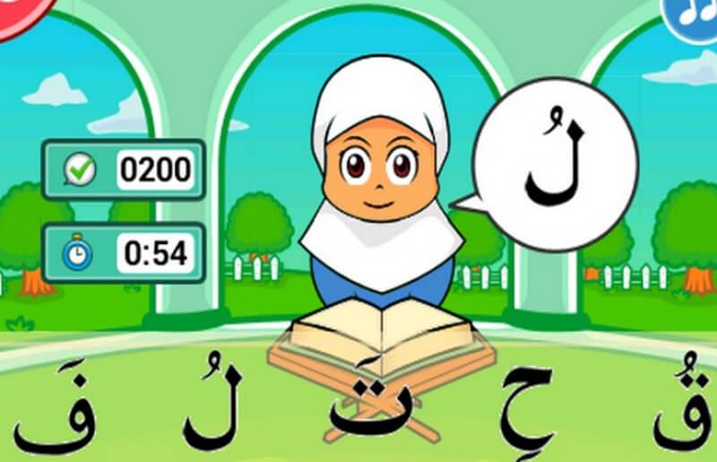 aplikasi islami terbaik