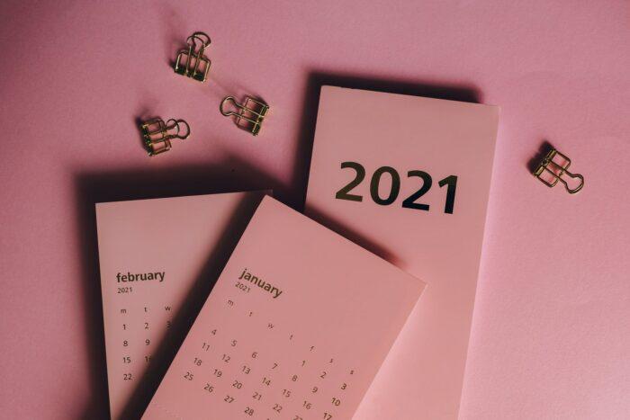 Aplikasi Kalendar