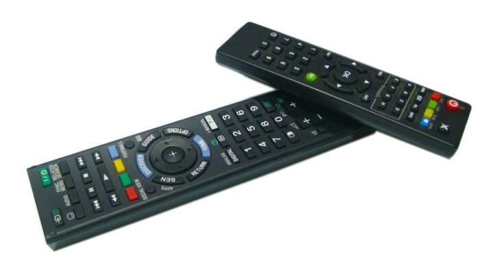 Aplikasi Remote Tv