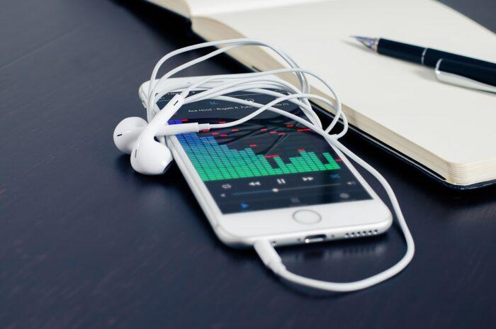 Cara Download Lagu Iphone