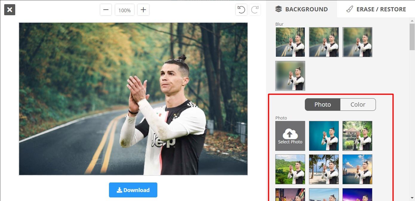 cara edit background foto online 4