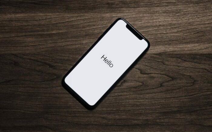 Cara Menghapus Cache Iphone