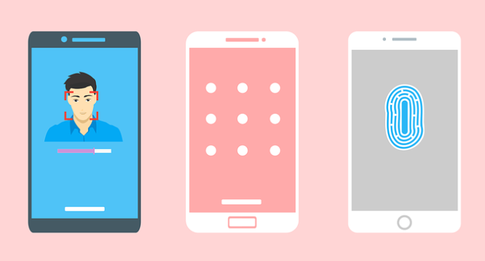 Cara Mengunci Aplikasi Iphone