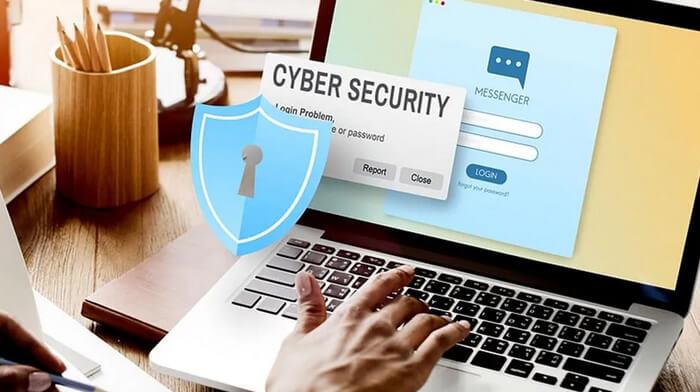 cara menjaga keamanan komputer