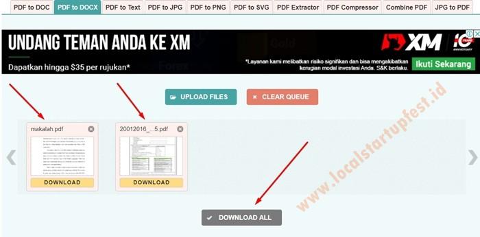 cara merubah pdf ke word di pdf2docx 16