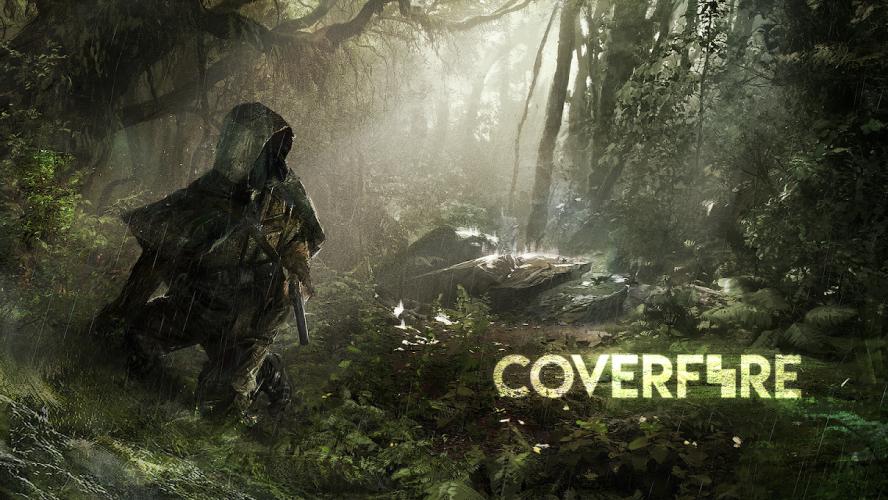 game perang cover fire
