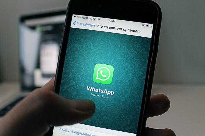 Memindahkan Chat Whatsapp