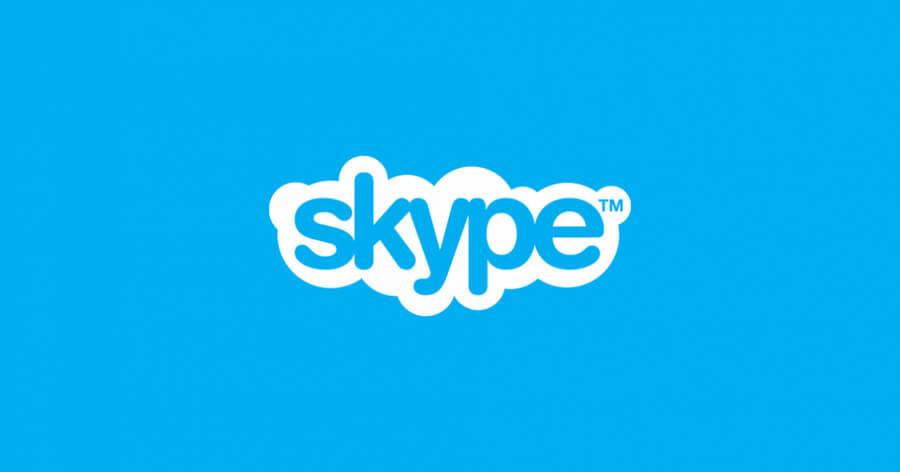 skype aplikasi meeting online