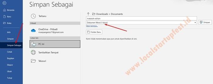 ubah pdf ke word 3
