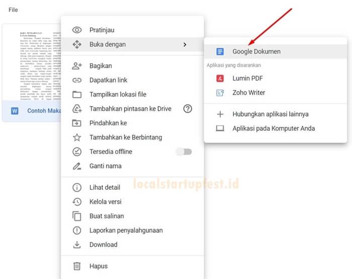 ubah word ke pdf dengan google doc 8