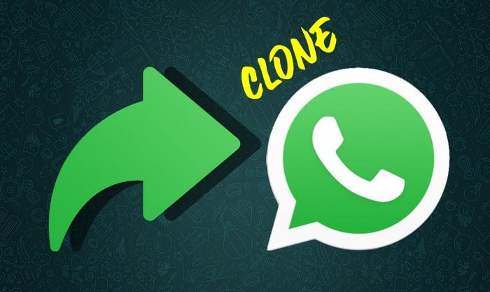 whatsapp clone terbaru