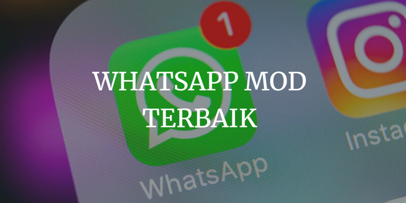 whatsapp mod terbaik saat ini