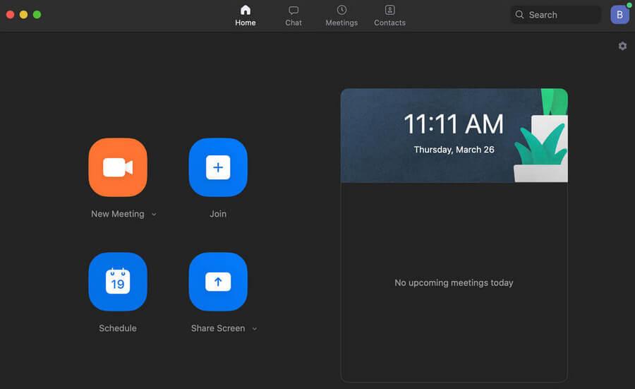 zoom aplikasi meeting online